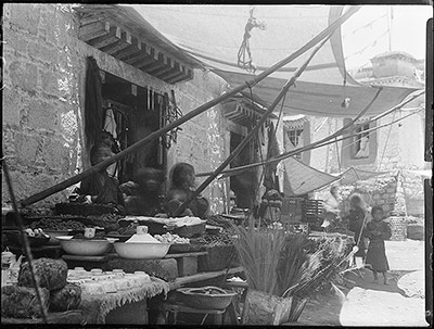 Shop in Lhasa
