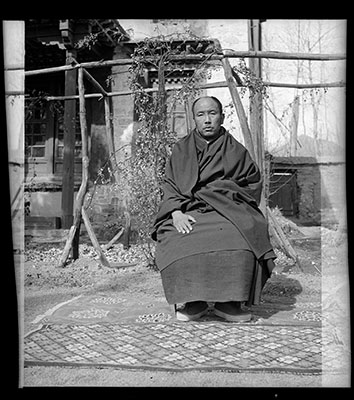 Mondroling Lung Rinpoche